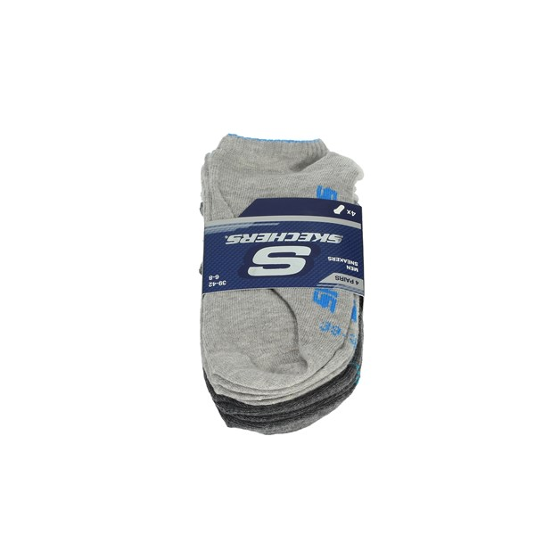 Skechers Accessories Socks Grey SK43000