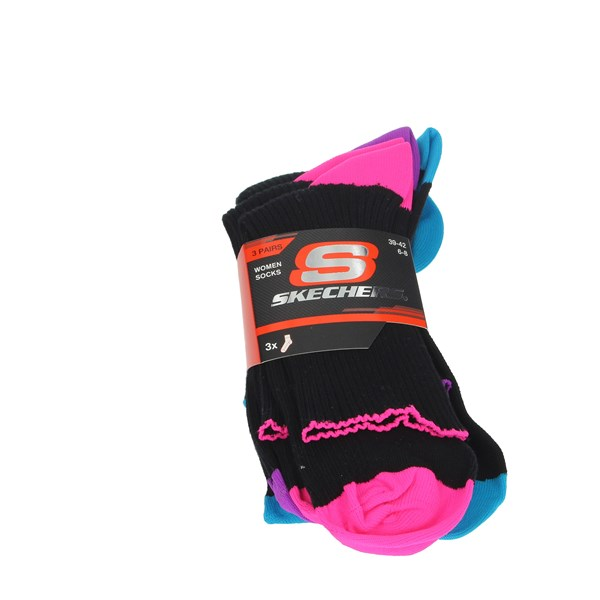 Skechers Accessories Socks Black SK41003