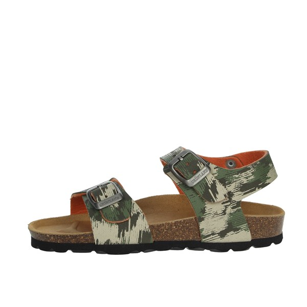 Grunland Shoes Sandal Mimetic SB1226-40