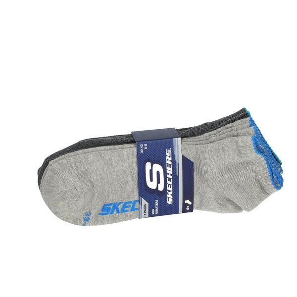 Skechers Accessories Accessories Grey SK42000