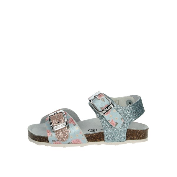 Grunland Shoes Sandals Light dusty pink SB0378-40