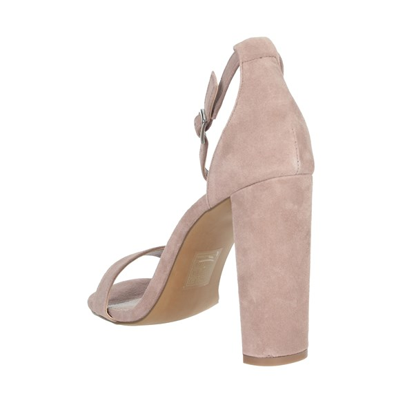 Steve Madden Shoes Sandals Light dusty pink FRANKY