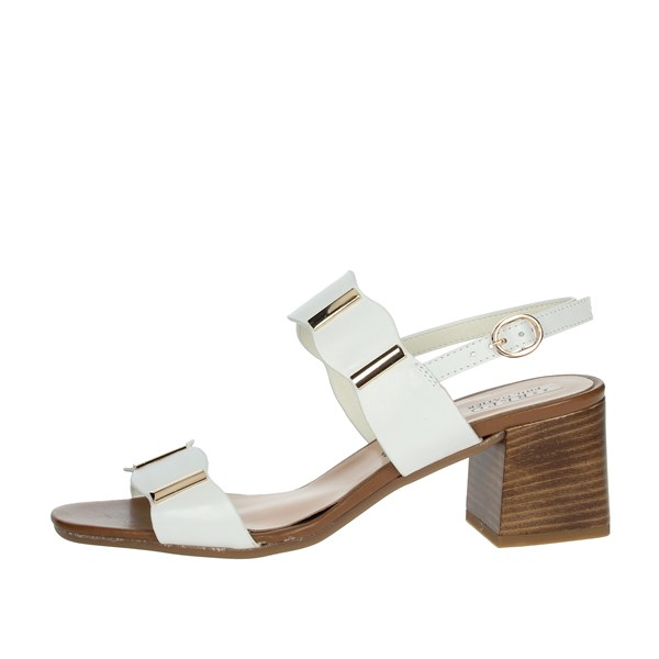 Repo Shoes Sandal White 30528-E9