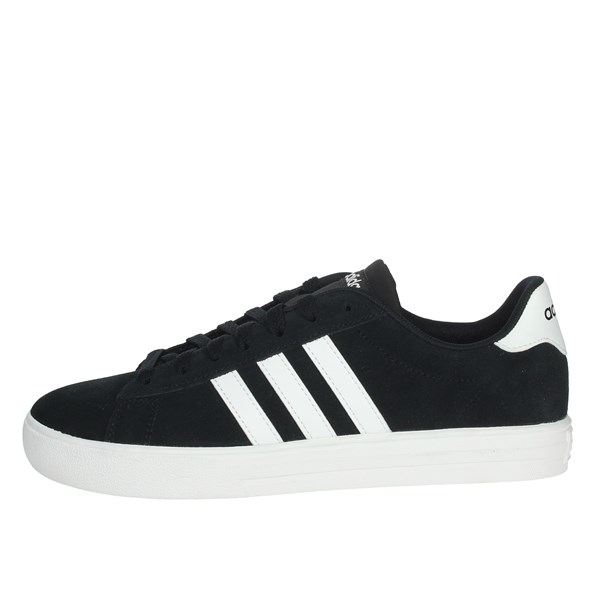 Adidas Shoes Sneakers Black DB0273