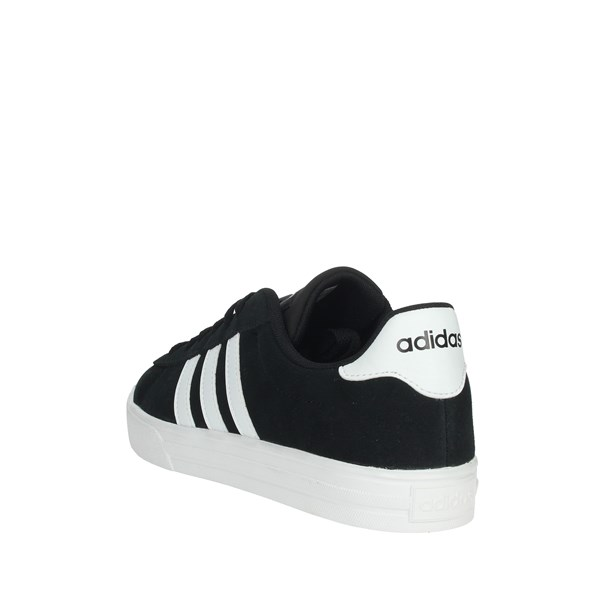 <Adidas Shoes Sneakers Black DB0273