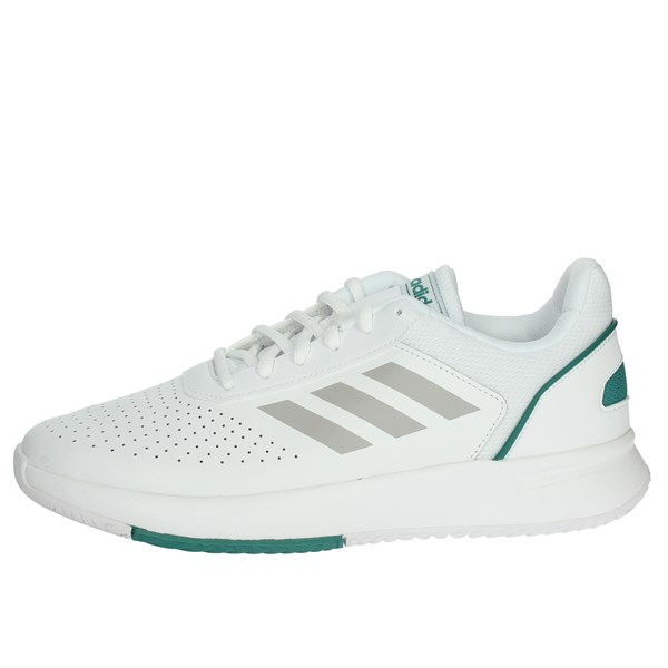 Adidas Shoes Sneakers White F36715