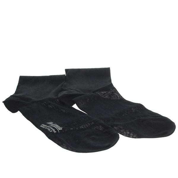 Alv By Alviero Martini Accessories Socks Black ALV9004