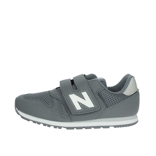 New Balance Shoes Sneakers Grey YV373GM