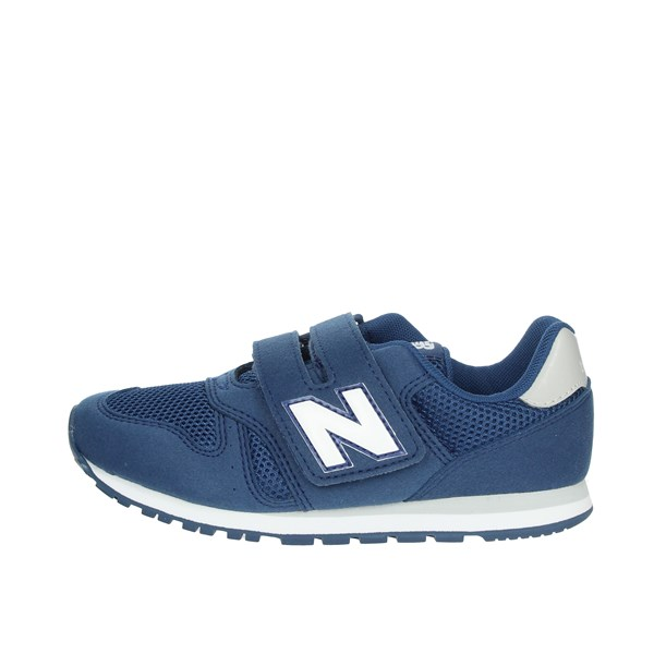 New Balance Shoes Sneakers Light Blue YV373MT