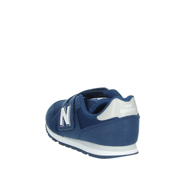 <New Balance Shoes Sneakers Light Blue YV373MT