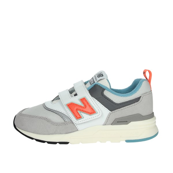New Balance Shoes Sneakers White PZ997HAG
