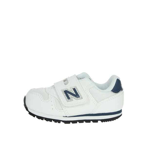 New Balance Shoes Sneakers White IV373WG