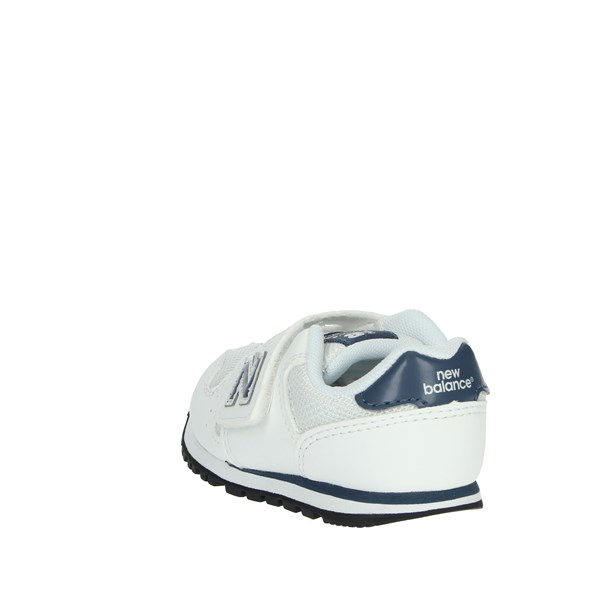 <New Balance Shoes Sneakers White IV373WG