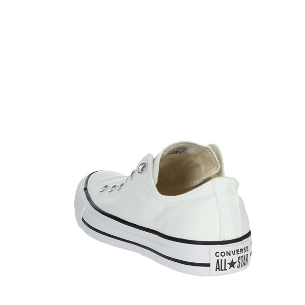 <Converse Shoes Sneakers White 164301C