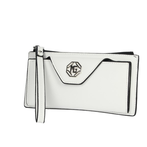Marina Galanti Accessories Wallets White 20-014-1