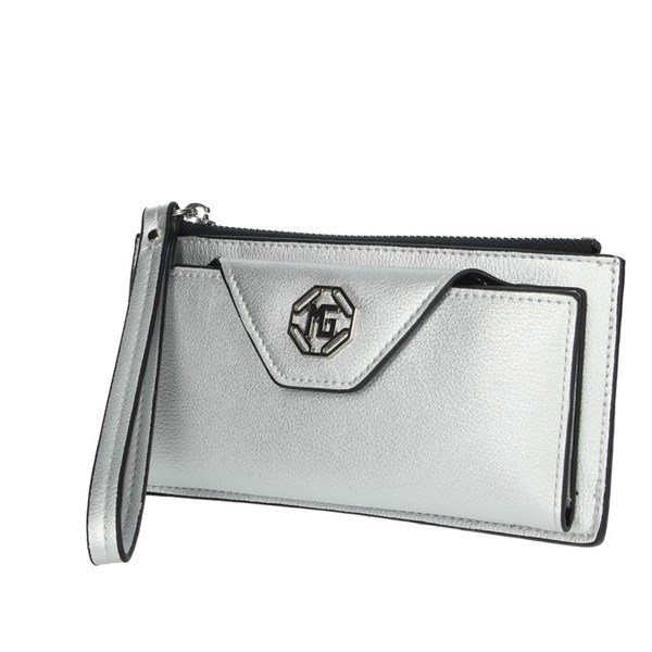 Marina Galanti Accessories Wallets Silver 20-014-1