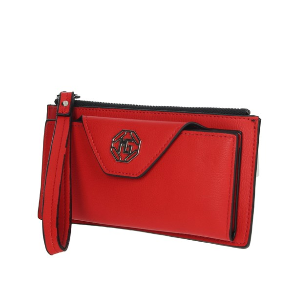 Marina Galanti Accessories Wallets Red 20-014-1