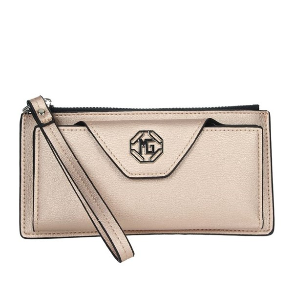 Marina Galanti Accessories Wallets Light dusty pink 20-014-1