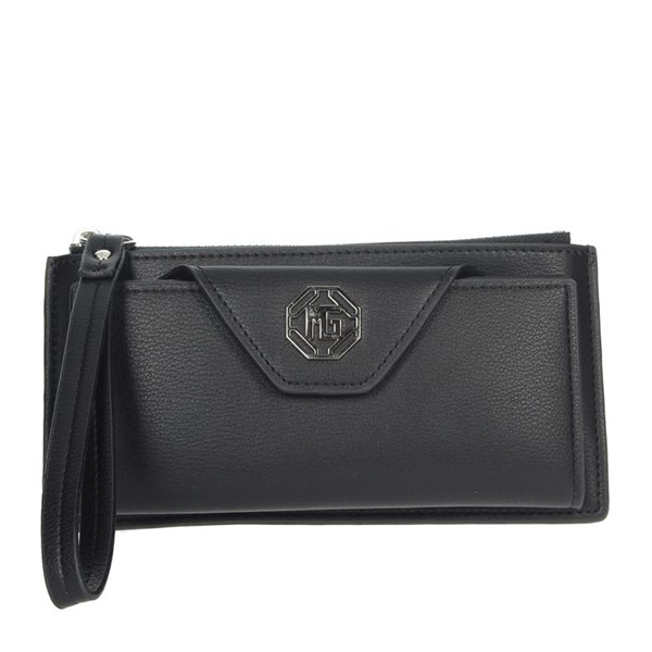 Marina Galanti Accessories Wallets Black 20-014-1