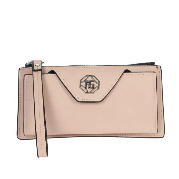 Marina Galanti Accessories Wallets Rose 20-014-1