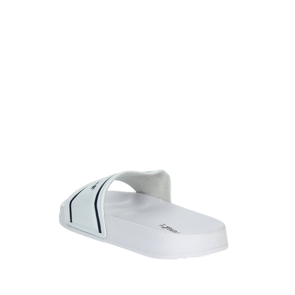 Superga Shoes Clogs White S24S395