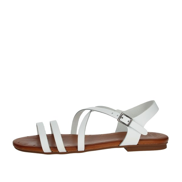 Porronet Shoes Sandals White FI2400