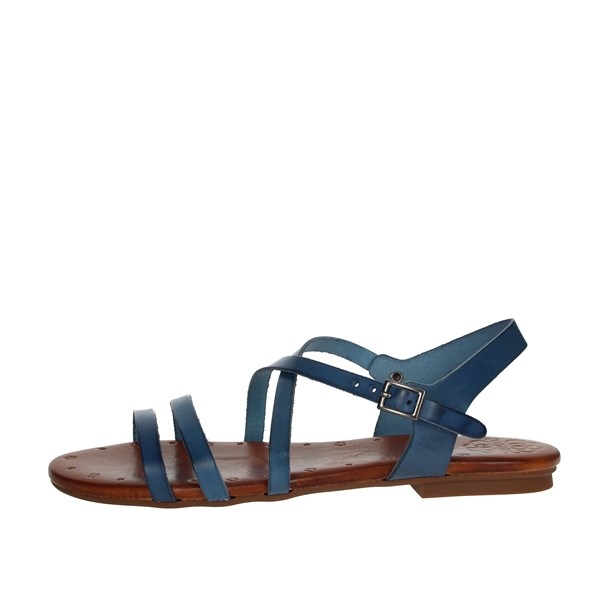 Porronet Shoes Sandals Blue FI2400