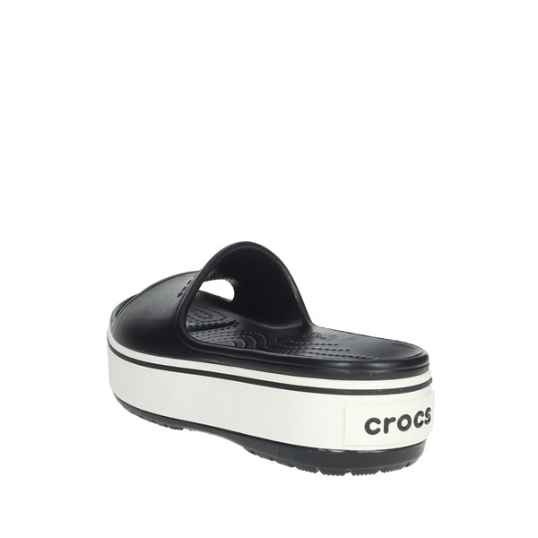 Crocs Shoes Clogs Black 205631-066