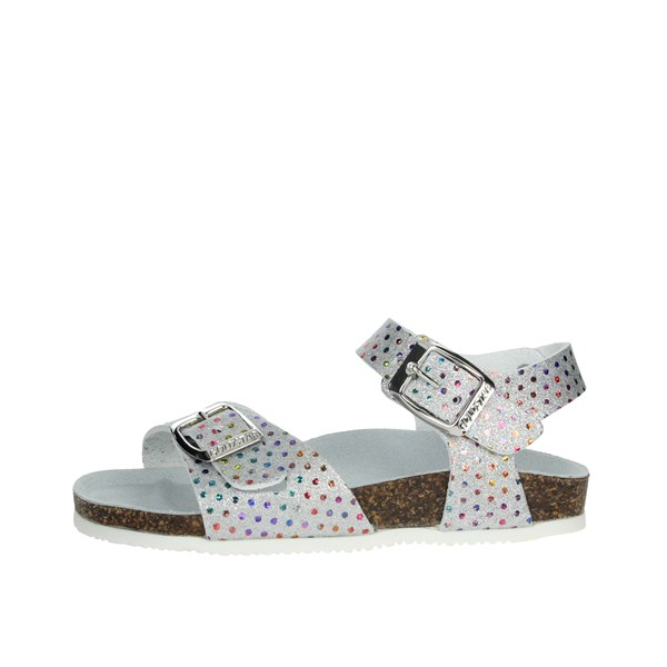 Goldstar Shoes Sandals Silver 8846W