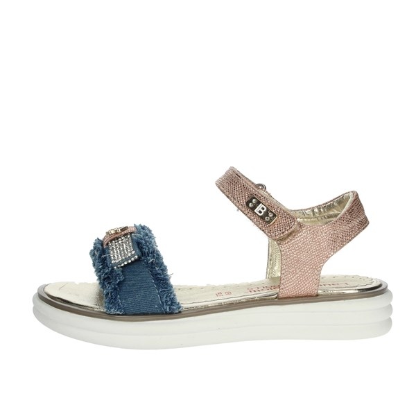 Laura Biagiotti Dolls Shoes Sandals Jeans 5333