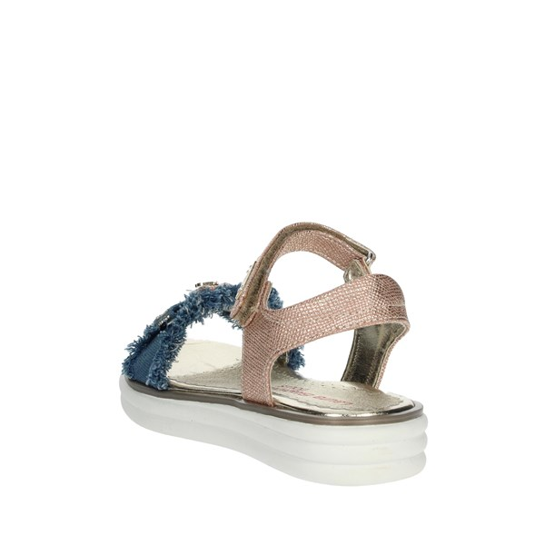 <Laura Biagiotti Dolls Shoes Sandals Jeans 5333