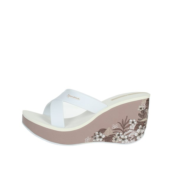 Ipanema Shoes slippers White 82534