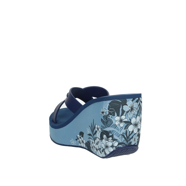 <Ipanema Shoes slippers Blue 82534