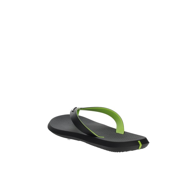 Rider Shoes Flip Flops Black 10594