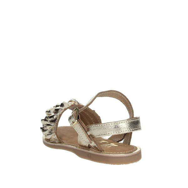 Via 51 Shoes Sandals Platinum  PICI-2