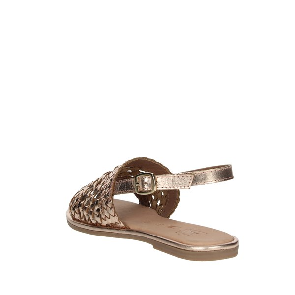 Via 51 Shoes Sandals Light dusty pink ALOA1