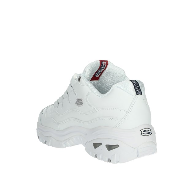 Skechers Shoes Sneakers White 2250/WML