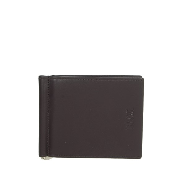 1 Classe Accessories Wallets Brown BVW144 5700