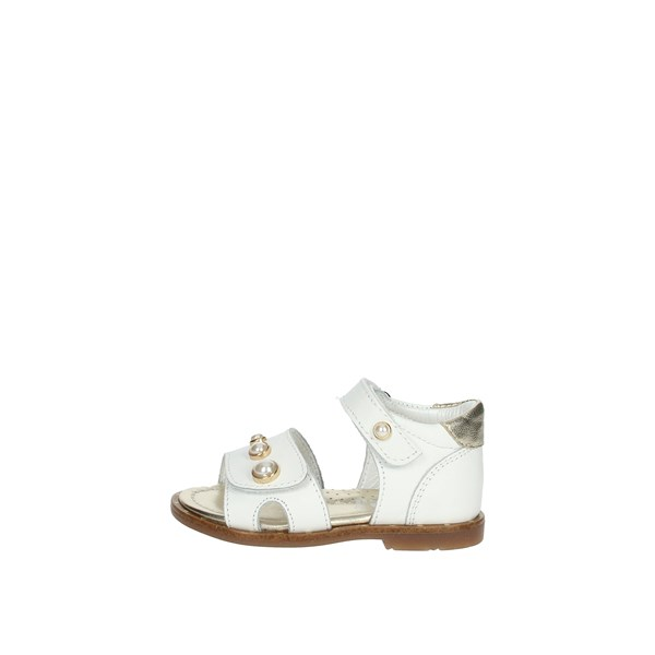 Ciao Bimbi Shoes Sandals White 2372.06