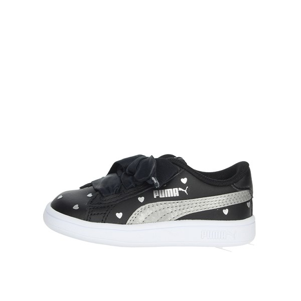 Puma Shoes Sneakers Black 370784 01