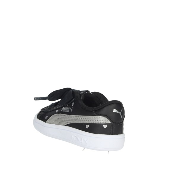 <Puma Shoes Sneakers Black 370784 01