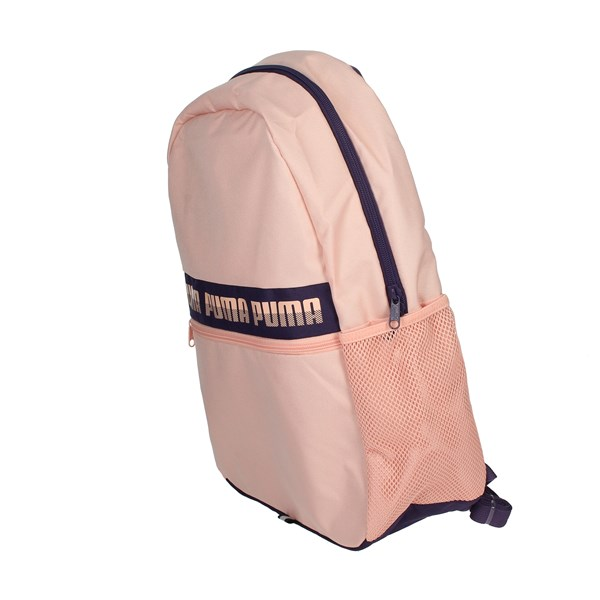 <Puma Accessories Backpacks Rose 075592 10