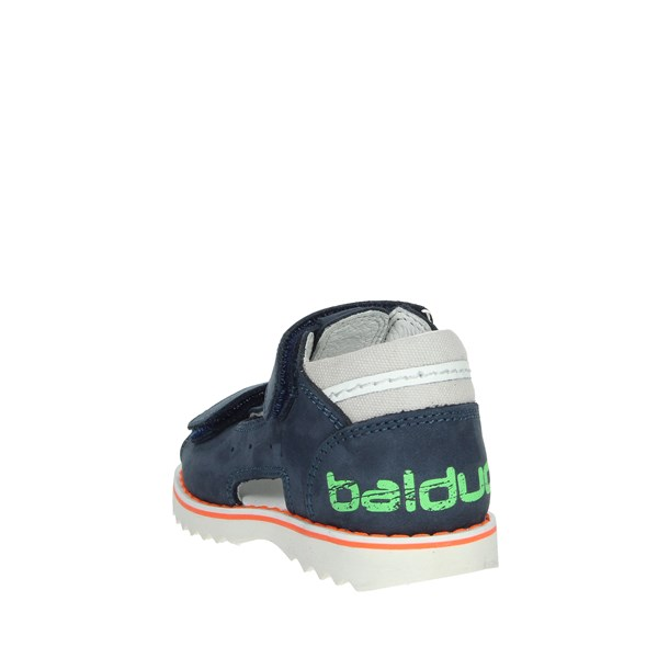 Balducci Shoes Sandals Blue CSPORT3502