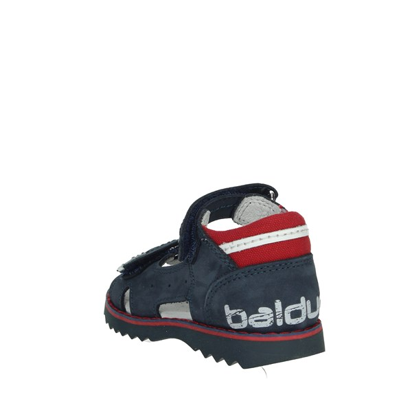 Balducci Shoes Sandals Blue CSPORT3503