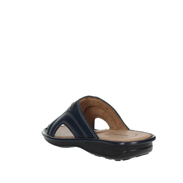 Sanycom Shoes slippers Blue 9008