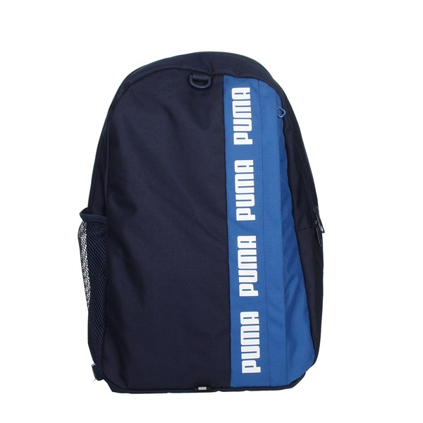Puma Accessories Backpacks Blue 076622