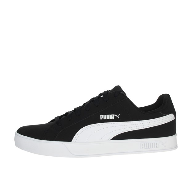 Puma Shoes Sneakers Black 359622