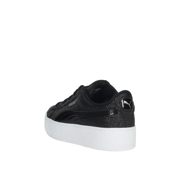 Puma Shoes Sneakers Black 370171