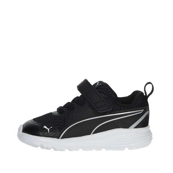 Puma Shoes Sneakers Black 370577