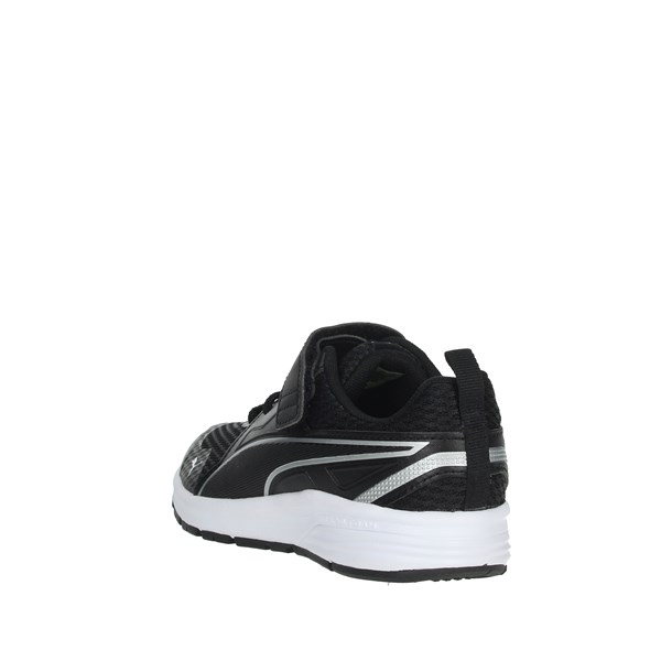 Puma Shoes Sneakers Black 370576